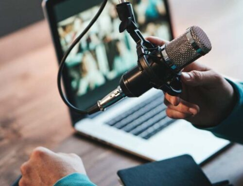 Podcasts – Do they work, and are they beneficial for your business?