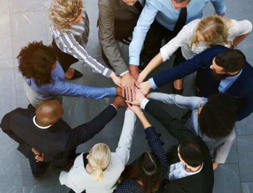 The Benefits of Team Building